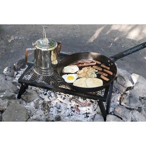 Dřevorubecký gril Camp Chef