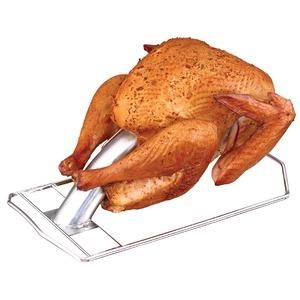 Stojan na drůbež Camp Chef CANNON - praktický pomocník pro dokonale opečené kuře