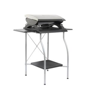 Elektrický gril GRANDHALL E-GRILL - na příplatkovém stolku