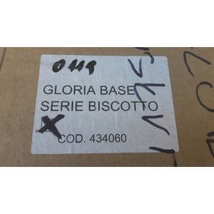 Náhradní díl Edilkamin - boční keramická kachle GLORIA biscotto 434060