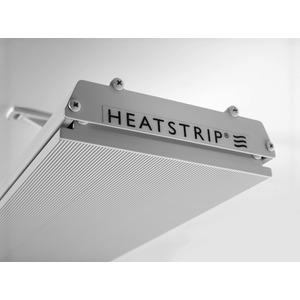 Elektrický tepelný zářič HEATSTRIP Elegance Radiant Heater 1800 W - detail