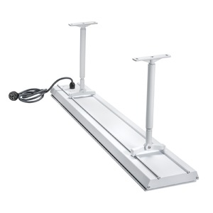Elektrický tepelný zářič HEATSTRIP Elegance Radiant Heater 1800 W  - prodloužení 300-1200 mm