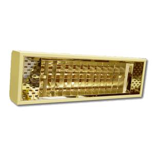 Elektrický infračervený zářič SUNLINE ELEGANT SE1500