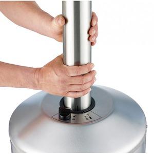 Plynový tepelný zářič Enders EVENT 6kW