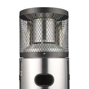 Plynový tepelný zářič Enders POLO 2.0
