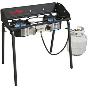 Plynový vařič Camp Chef EXPLORER STOVE 30 MB