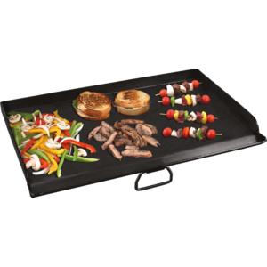 Plynový vařič Camp Chef EXPLORER STOVE 30 MB - příplatková dvojitá grilovací deska