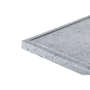 Lávový kámen na gril Fajri stone 30 x 30 cm
