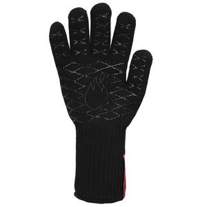 Kevlarové grilovací rukavice BBQ Premium (sada 2 ks)