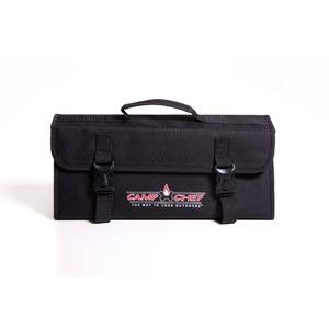 Sada grilovacího nářadí Camp Chef - detail přenosné tašky