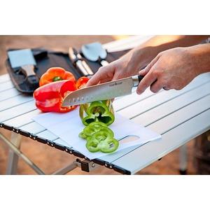 Sada grilovacího nářadí Camp Chef - kuchařský nůž Santoku