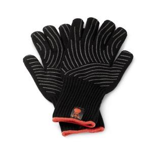 Kevlarové ochranné rukavice Weber PREMIUM
