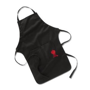Grilovací zástěra WEBER - ochrana oděvu při grilování a vaření