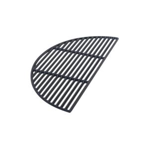 Litinový grilovací 1/2rošt BGE - půlrošt pro grily XLarge