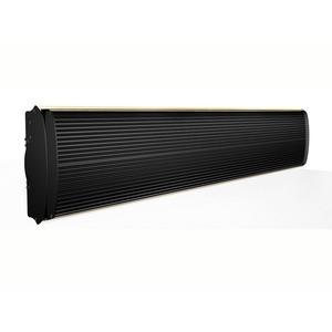 Elektrický infračervený zářič HEATWELL H-1000 1000 W - designové infračervené topidlo