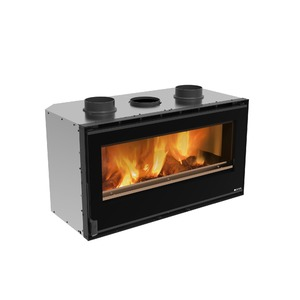 Nordica Inserto 100 CRYSTAL Ventilato s ventilátorem přímá