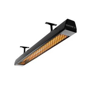 Set elektrický karbonový zářič HEATSTRIP Intense 2200 W + stojan - detail zářiče Intense