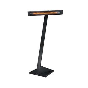 Mobilní stojan pro topidlo HEATSTRIP Design, Elegance a Intense