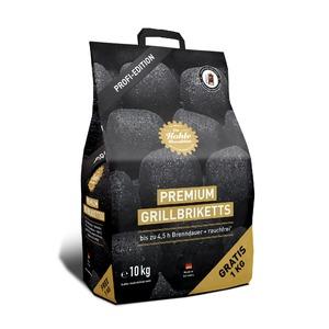 Grilovací brikety Kohle Manufaktur PREMIUM 10 kg