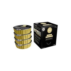 Podpalovací pasta Kohle Manufaktur BREEPASTE (4 x 50 g)