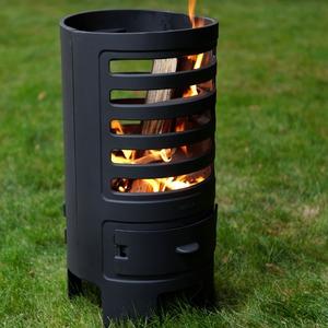 Venkovní ohniště Outfire Fire Tower
