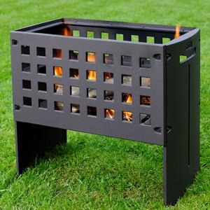 Venkovní ohniště Firebox