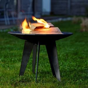 Venkovní ohniště Outfire - s příplatkovými nohami