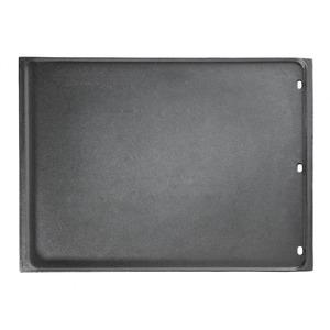 Litinová grilovací deska Napoleon Rogue 425 - oboustranná deska pro rozšíření možností Vašeho grilu