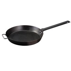 Dřevorubecká ocelová pánev Camp Chef 51 cm
