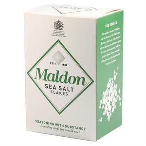 Mořská sůl Maldon Sea Salt 250 g
