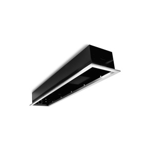 Elektrický tepelný zářič HEATSTRIP Max Radiant Heater 3600 W - modul pro stropní instalaci