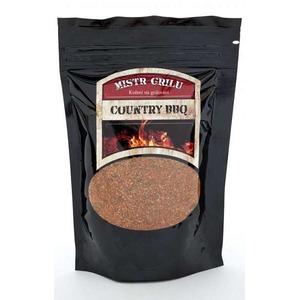Grilovací koření Mistr grilu Country BBQ (150g)
