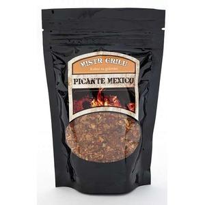 Grilovací koření Mistr grilu Picante Mexico (150g)