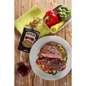Grilovací koření Mistr grilu Steak America (150g)
