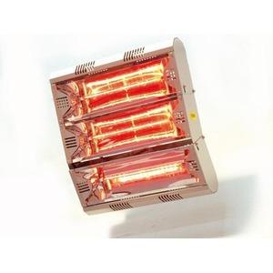Infračervený zářič MO-EL HATHOR 793 6000 W