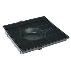 Uhlíkový filtr Mora UF 6800.05 černý