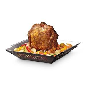 Stojan na kuře NAPOLEON s pánví 56024