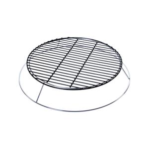 Patrový přídavný rošt BGE - zdvojnásobí kapacitu varné plochy grilu XLarge