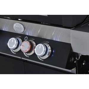 Plynový gril Rosle VIDERO G3-S Vario+