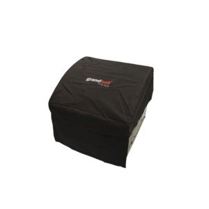 Vestavný plynový gril GrandHall PREMIUM GT3 - skvělý gril pro rodinné grilování s možností vlastní obestavby