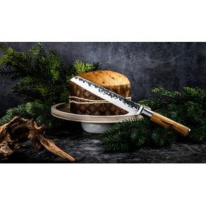 Nůž na chléb Forged Olive 20,5 cm - dokonale nakrájený chléb