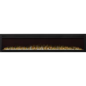 Elektrický krb Napoleon Purview 100 (254 cm)  - dominantní dekorativní doplněk pro větší interiér