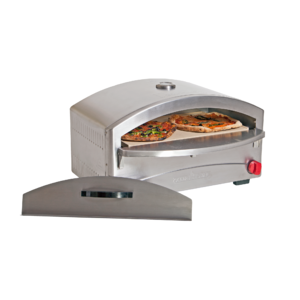 Přenosná plynová pec na pizzu Camp Chef - pec pro přípravu delikátní italské pizzy