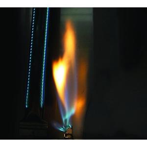 Plynový gril Napoleon ROGUE 365 SBPK - detail zapalování