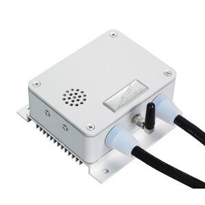Regulátor výkonu TANSUN QEC30 3kW - komfortní a úsporné ovládání tepelných zářičů do 3 kW