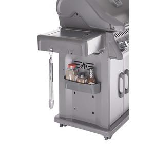 Plynový gril Napoleon ROGUE 3 R425SIBPSS - prvotřídní gril se špičkovou výbavou