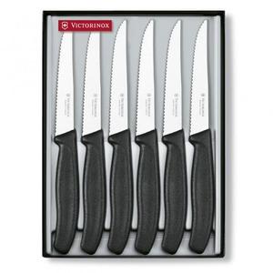 VICTORINOX Sada steakových nožů VICTORINOX (6 kusů)