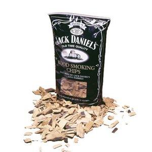Dřevěné udící lupínky JACK DANIELS