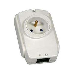 Elektrický karbonový zářič IQ-STAR M 2500 W - příplatková přepěťová ochrana