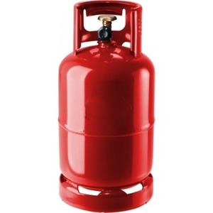 Plynová láhev 5 kg - čistý propan pro váš gril